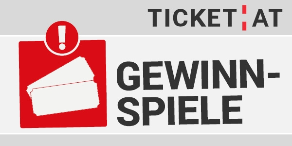 TICKET.AT Gewinnspiele © TICKET.AT