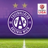 FK Austria Wien - tipico Bundesliga 2016/17