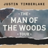 Justin Timberlake, Man in the Woods © Live Nation Austria GmbH