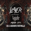 Slayer © Barracuda Music GmbH
