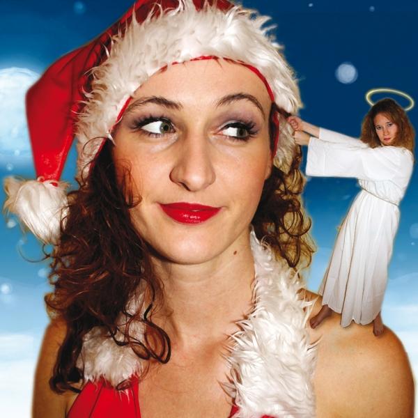 tickets f r weihnachtsfrau sucht weihnachtsmann in linz. Black Bedroom Furniture Sets. Home Design Ideas