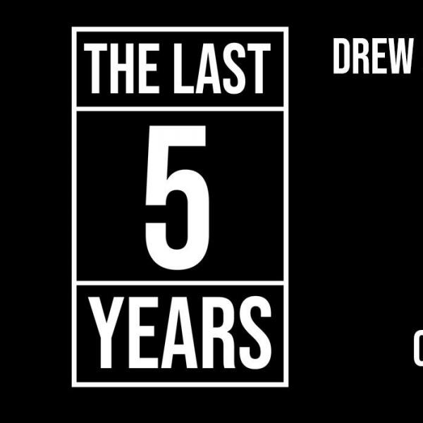 The last five years © Theatercouch