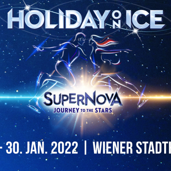 Holiday on Ice, Showtime © stage entertainment gmbh