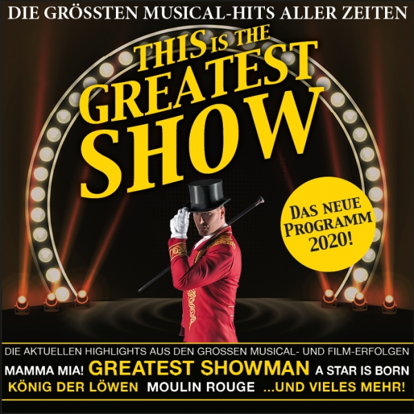 This is the greatest Show qu © Show Factory