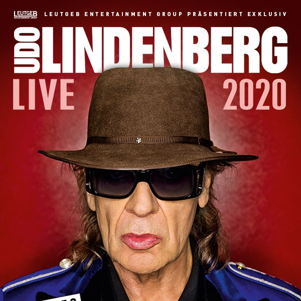 Udo Lindenberg Quadrat © Leutgeb Entertainment