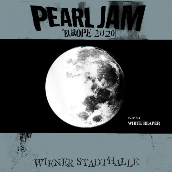 Pearl Jam © Barracuda Music GmbH