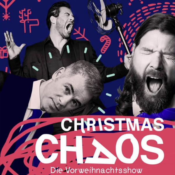 Christmas Chaos © Live Nation Austria GmbH