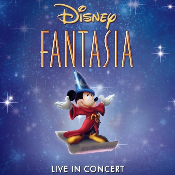 Disneys Fantasia © U-Live