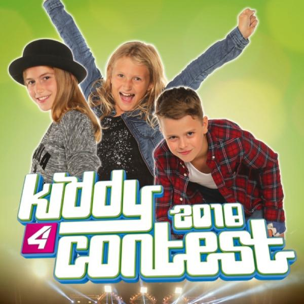 Kiddy Contest 2017 © Barracuda Music GmbH