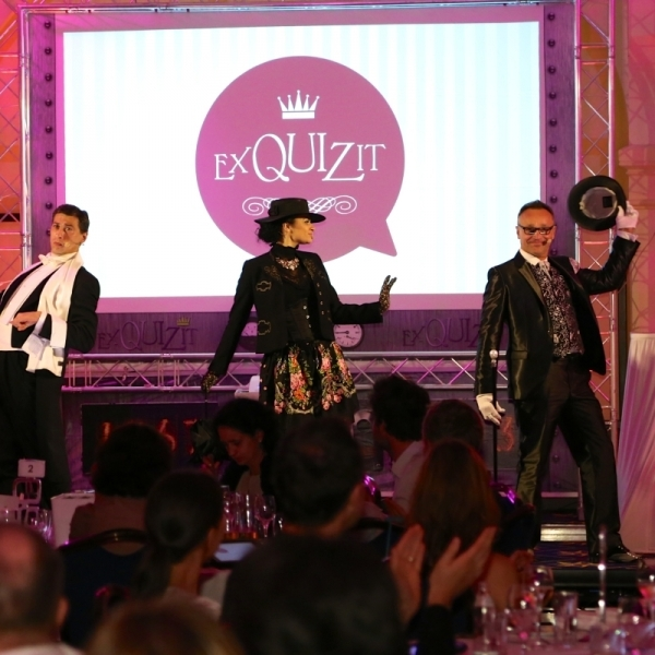 Exquizit © Event Partner Austria