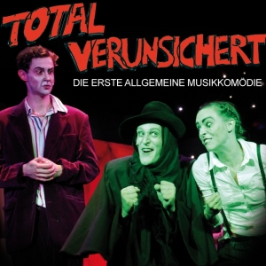 Total verunsichert © Theater in der Innenstadt