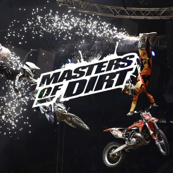 Masters of Dirt © PACO Images
