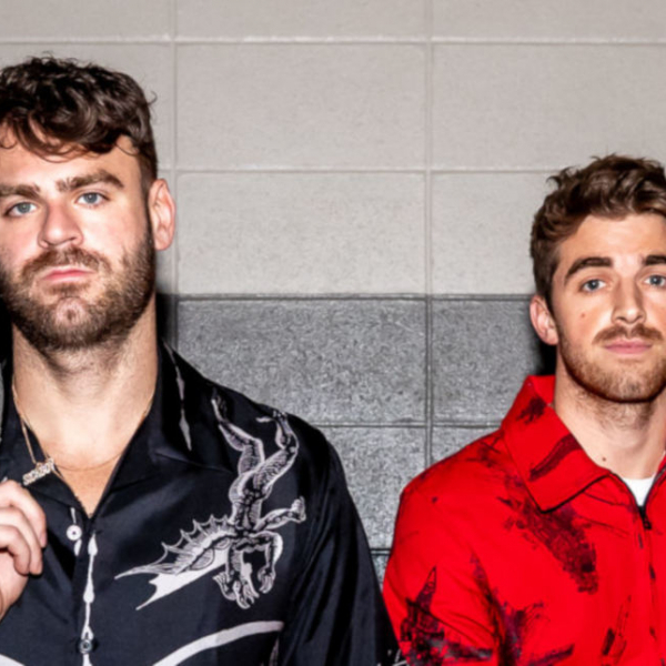 The Chainsmokers © Younger Olav