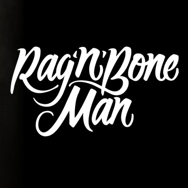 Rag'n'Bone Man © Live Nation Austria GmbH