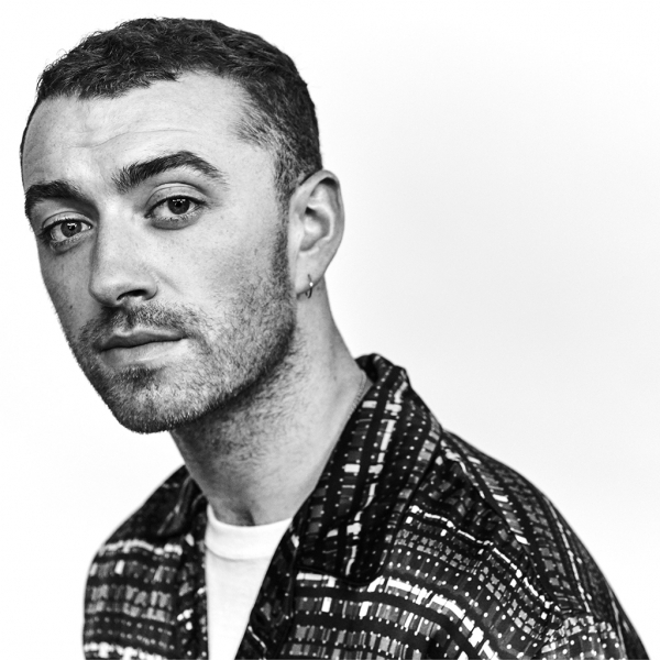 Sam Smith © Barracuda Music GmbH