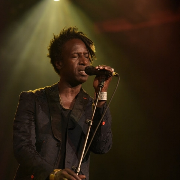 Saul Williams © Porgy & Bess