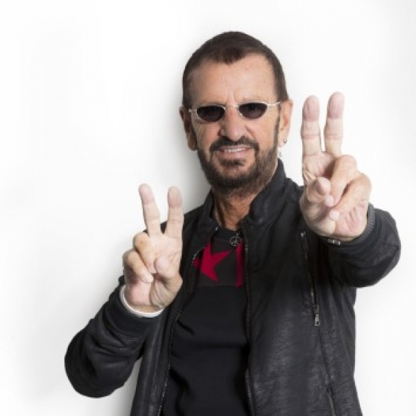 Ringo Starr © Scott Robert Ritchie