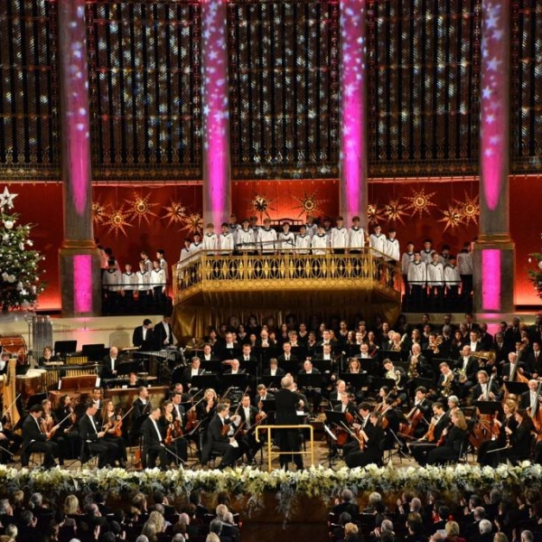 Christmas in Vienna © ORF Radio-Symphonieorchester