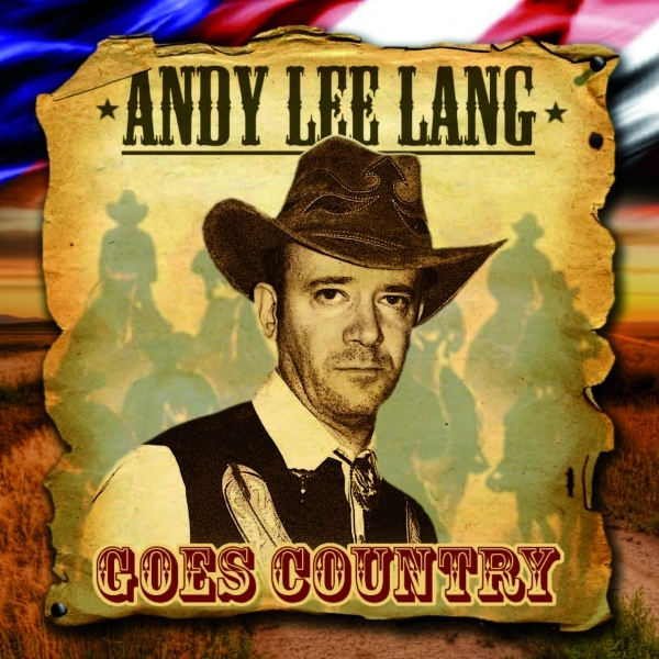 Andy Lee Lang, Goes Country © Archiv Theater Akzent