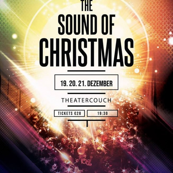 Sound of Christmas © Theatercouch
