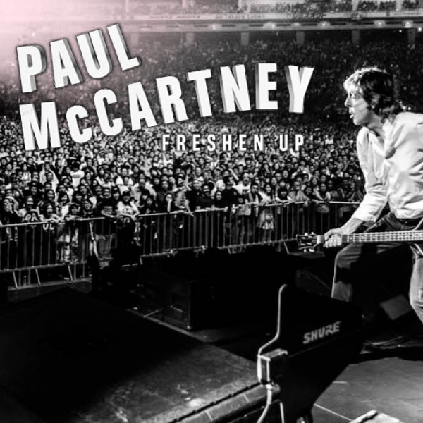 Paul McCartney © Barracuda Music GmbH