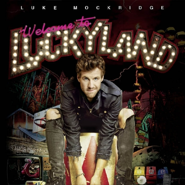 Luke Mockridge © Hoanzl
