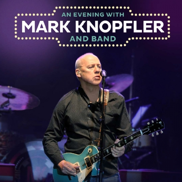 Mark Knopfler © Live Nation Austria GmbH