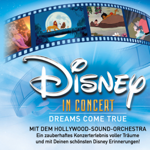 Disney in Concert 2022 © Show Factory