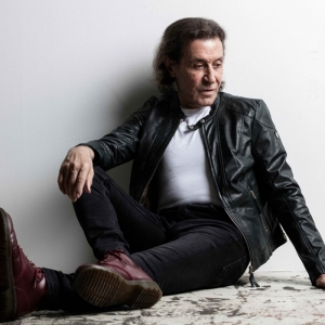 Albert Hammond © David von Becker