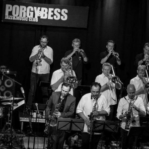 Alexander Ehrenreich Big Band © Porgy & Bess
