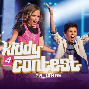 Kiddy Contest 2019 © Barracuda Music