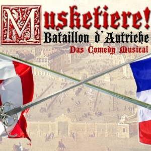 Musketiere © Theater in der Innenstadt