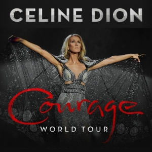 Céline Dion © Barracuda Music GmbH