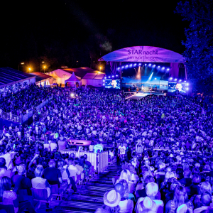 Starnacht am Wörthersee 2020 © ip medi marketing gmbh