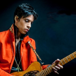 Prince Tribute mit Mark Anthony © John Bul