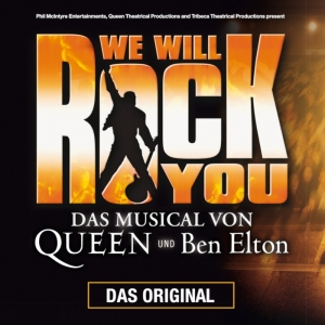 We Will Rock You 2020 © Live Nation Austria GmbH