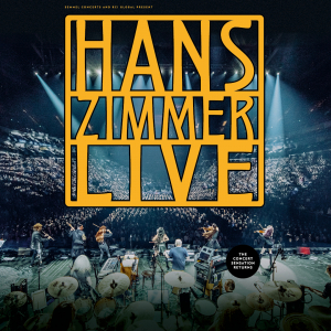 Hans Zimmer 2021 © Show Facorty