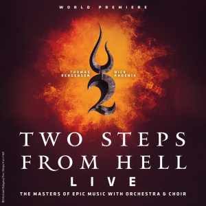 Two Steps from Hell © Show Factory Entertainment GmbH