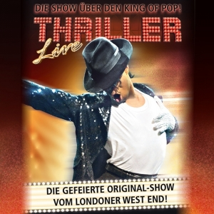 Thriller Live © Show Factory