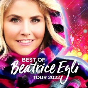 Beatrice Egli © Show Connection