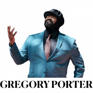 Gregory Porter © Barracuda Music GmbH