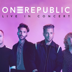 OneRepublic © Barracuda Music GmbH