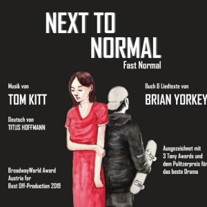 Next to Normal © Kulturverein Demaskiert