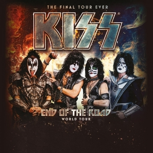 KISS 2021 © Barracuda Music GmbH