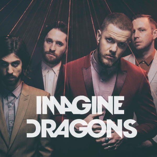 Imagine Dragons © Eliot Lee Hazel