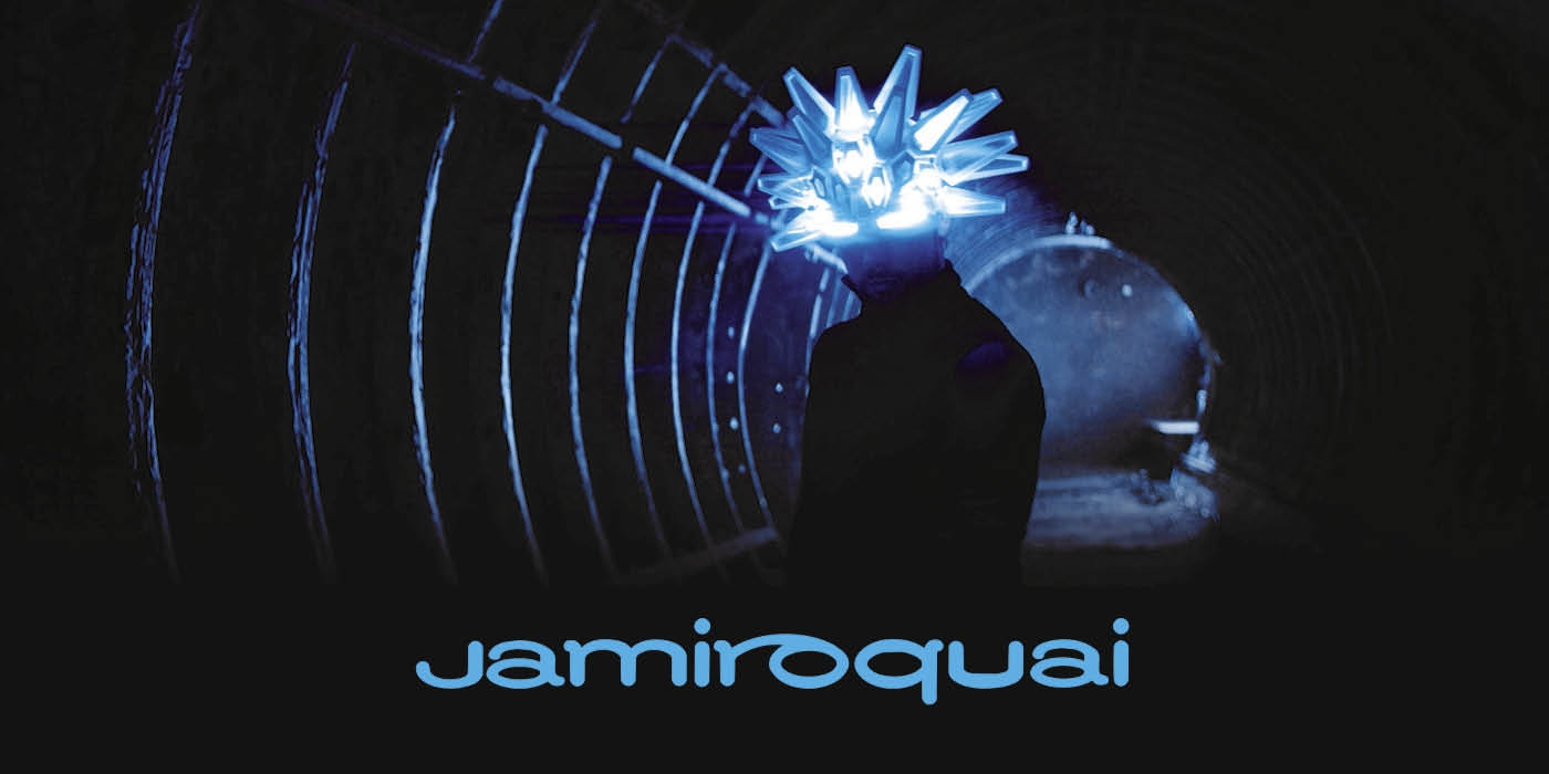 Jamiroquai © Barracuda Music GmbH
