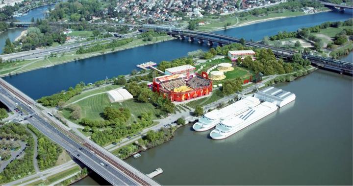 Donauinsel Ticket At Die Besten Karten Fur Osterreich