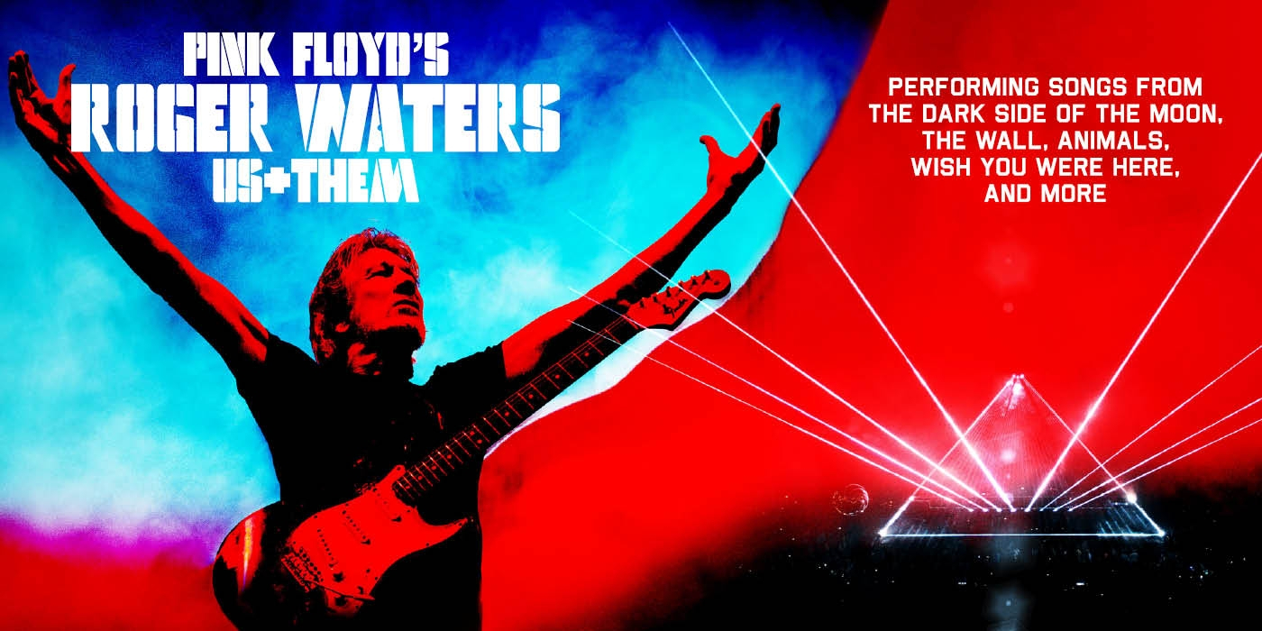 Roger Waters © Live Nation Austria GmbH